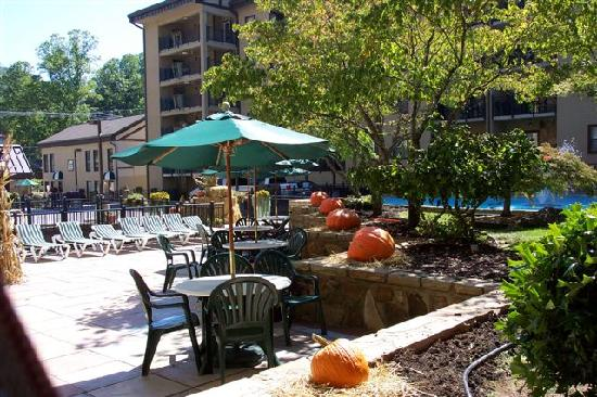 Gatlinburg Town Square Resort By Exploria Resorts : Gatlinburg Town Square Resort