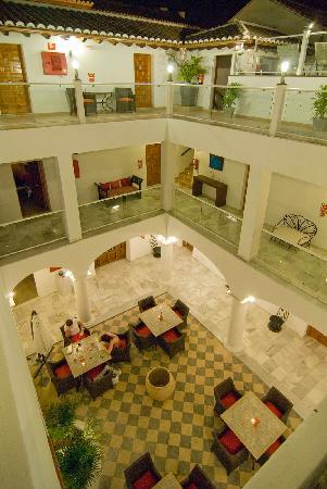 写真ホテル パラシオ ブランコ枚