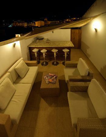 Vélez-Málaga, España: Pool Bar