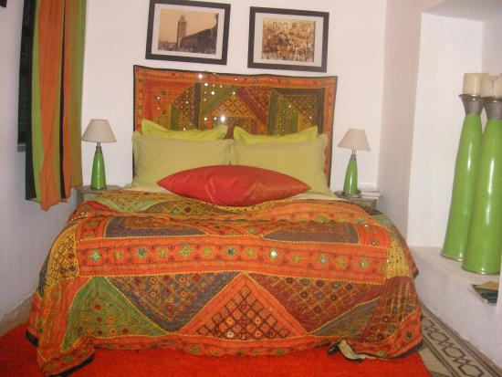 Photo of Riad Albizzia Marrakech