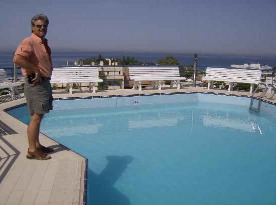 Glyfada, กรีซ: Emmanina Hotel