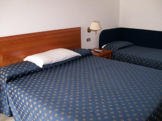 Hotel Garden Pinarella: Camera