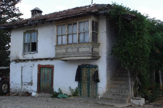 Manavgat, Turkey: Green Valley