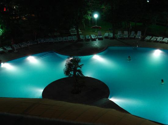 MPM Kalina Garden: pool