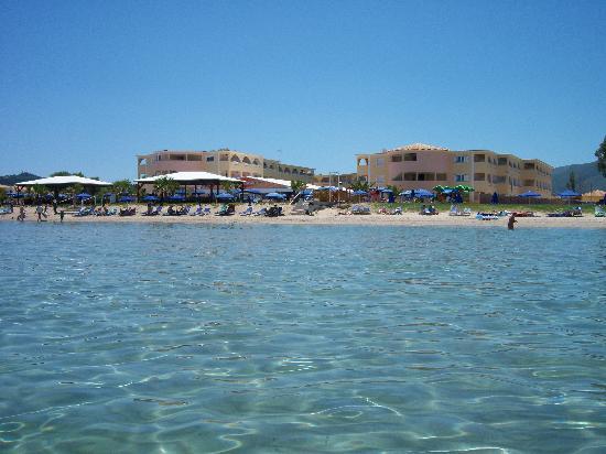 Alykanas Beach Apart-Hotel: Alykanas Beach Hotel