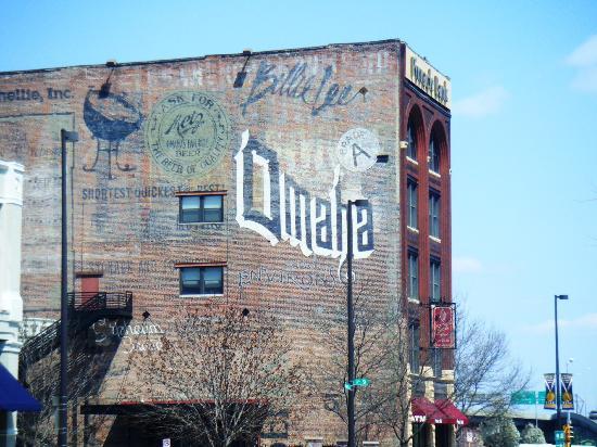 Omaha Best Restaurants Downtown