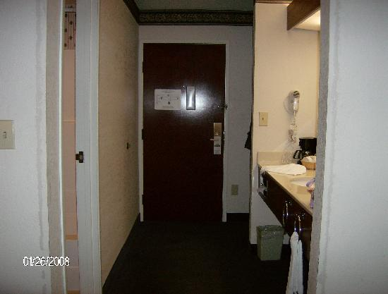 Days Inn Norton VA: Hall