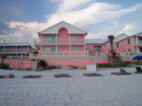 Pinele Beach Villas Updated 2018 Prices Villa Reviews Panama City Fl Tripadvisor