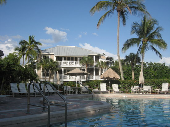 Sanibel Cottages Resort: Pool