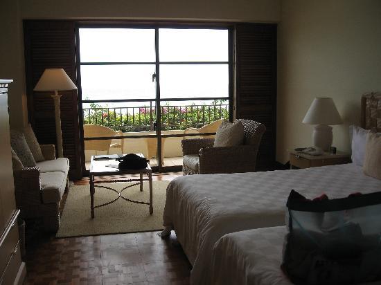 "The Busena Terrace: ""Natural"" ocean view room"