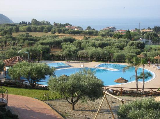 Hotel Residence Santa Chiara