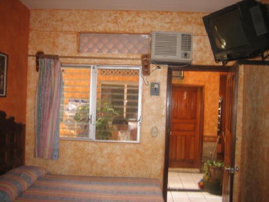 Hotel Hortencia : Room
