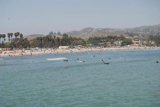 Doheny Beach Reviews