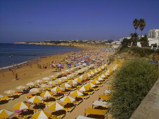 Algarve Hotels On The Beach Tripadvisor