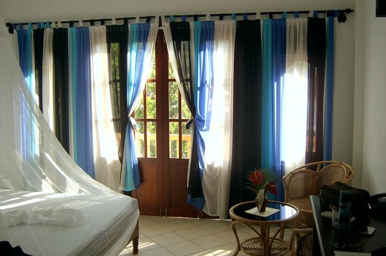 Unawatuna Nor Lanka Hotel: Picture from room