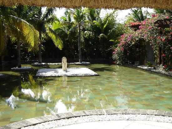 Beachcomber Paradis Hotel & Golf Club: 2