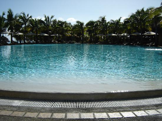 Paradis Beachcomber Golf Resort & Spa: 3