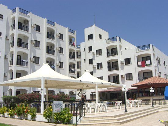 Photo of Seagull Apartments Protaras