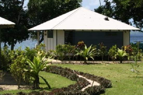 Island Magic Resort: Bungalow