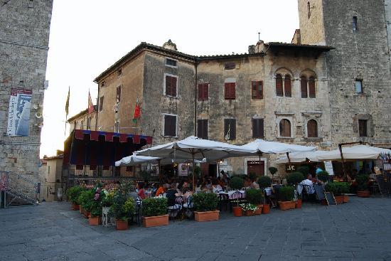 มัสซามาริตตินา, อิตาลี: Massa Maritima