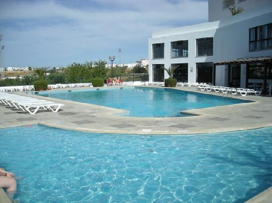 Photo of Janelas do Mar Apartments Albufeira