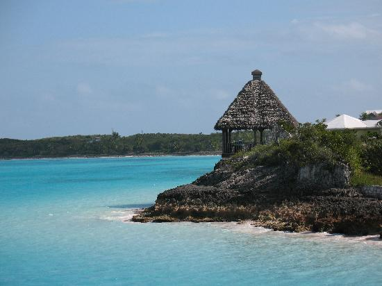 جزر البهاما: Northern eleuthera 