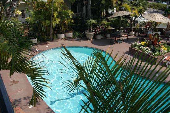 Laguna Beach Lodge: Pool at Laguna Reef