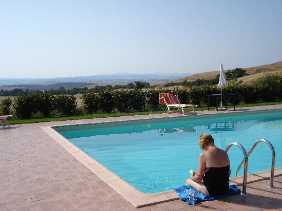 Casa Vacanze e B.&B. S.Caterina: pool area