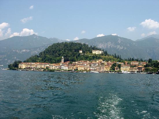 Bellagio, Lago di Como, Italia
