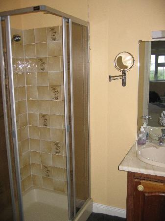 Glendine Irish Home: Bathroom