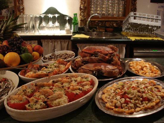 Best Restaurants In Dorsoduro