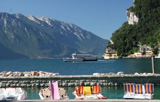 Hotel Virgilio : Riva del Garda