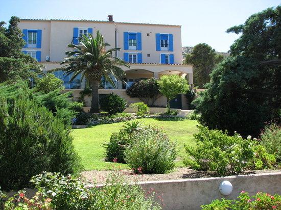 Photo of Hotel Stella Mare Algajola