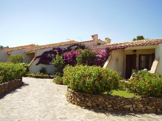 Veduta abitazioni photo de villaggio li cucutti budoni for Villaggio li cuncheddi sardegna