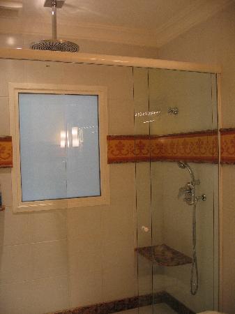 Hotel Casa do Amarelindo: bathroom