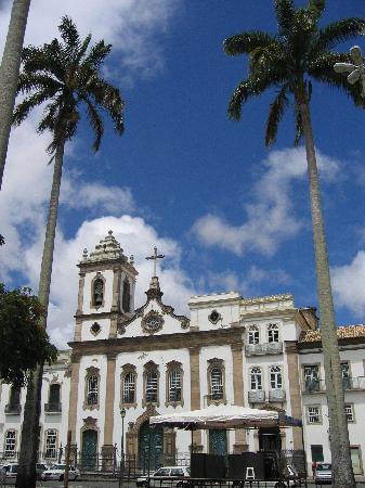 Hotel Casa do Amarelindo: Salvador