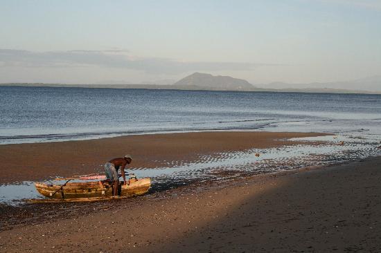 Doany Beach: La plage de Doany