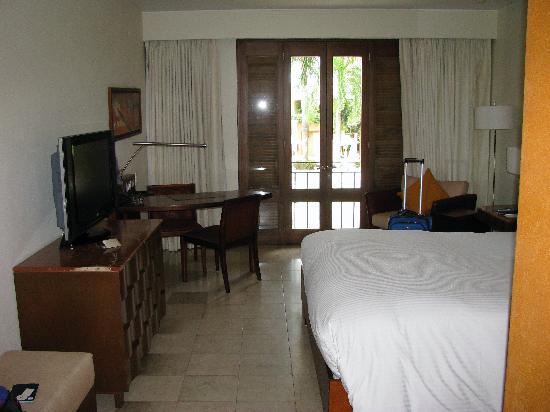 Sofitel Legend Santa Clara: Room 215