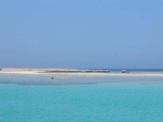 Three Corners Fayrouz Plaza Beach Resort : notre excursion sur les îles Qulaans