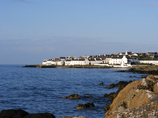 Islay, UK: Port Charlotte