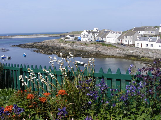 Islay, UK: Portnahaven