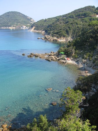 Hotel Paradiso: view