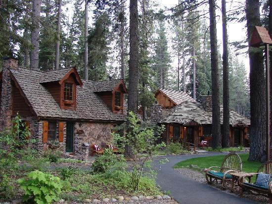 cottage inn tahoe city na slici je lake tahoe kalifornija rh tripadvisor rs cottage inn tahoe city reviews the cottage inn sunnyside-tahoe city ca