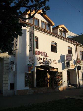 Photo of Hotel Cafe Razy Poprad
