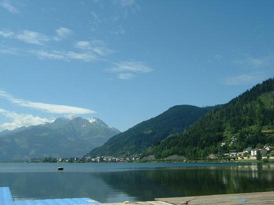 Kaprun, Autriche : Zell am see