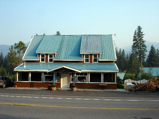 St. Bernard Lodge: St Bernard Inn