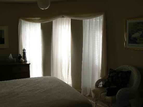 Fortuna Bay Bed & Breakfast: Bedroom-#8