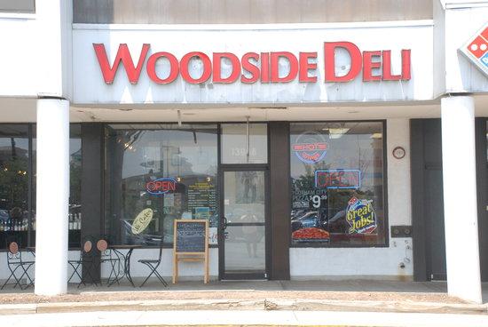 Woodside Deli