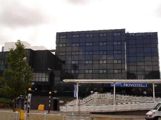 Novotel Birmingham Airport: hotel photo