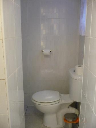 โรงแรมสแตนลีย์ เฮาส์: Muebles